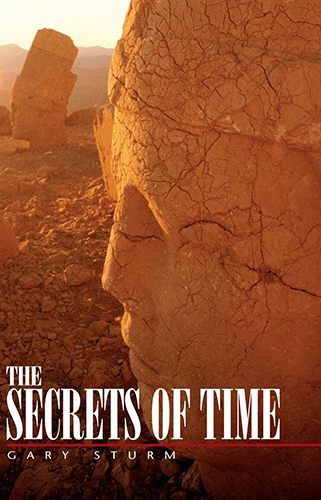the secrets of time by gary sturm